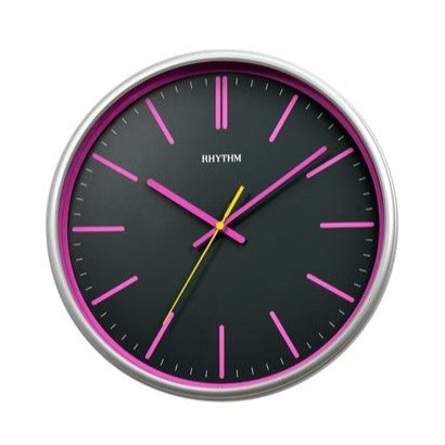 Rhythm Wall Clock RTCMG544NR12