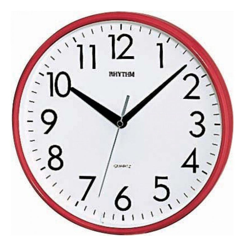 Rhythm Wall Clock RTCMG716NR01