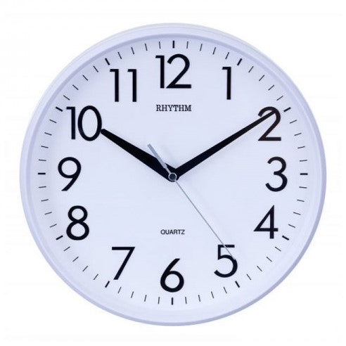 Rhythm Wall Clock RTCMG716NR03