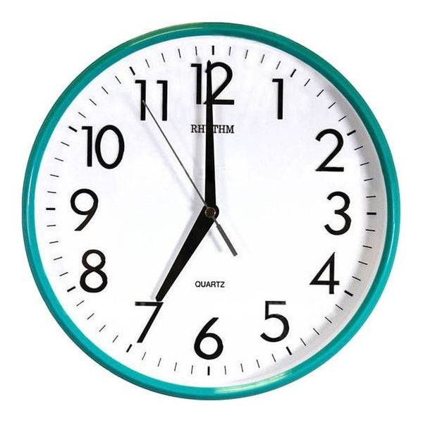 Rhythm Wall Clock RTCMG716NR05