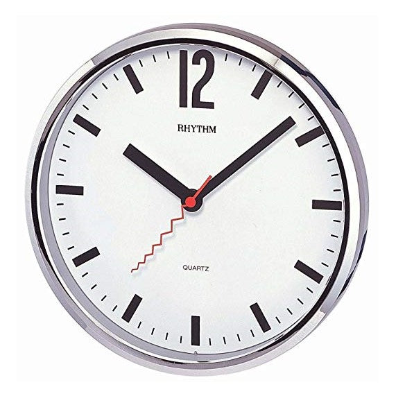Rhythm Clock Quartz Wall Clock RTCMG839BR66