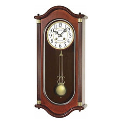 Rhythm Clock Quartz Wall Clock RTCMJ445CR06