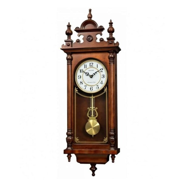 Rhythm Clock Quartz Wall Clock RTCMJ583NR06