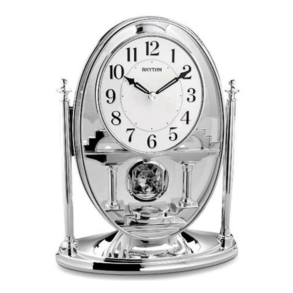 Rhythm Table Clock Pendulum RTCRP609WR19
