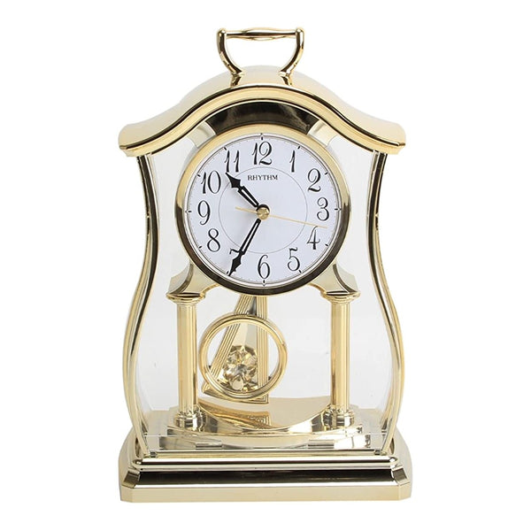 Rhythm Table Clock Pendulum RTCRP611WR18