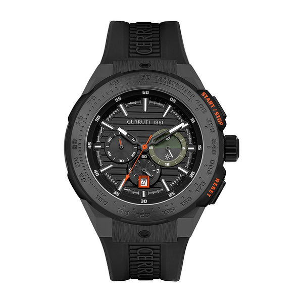 Cerruti 1881 Ruscello Men Chronograph CTCRA30002