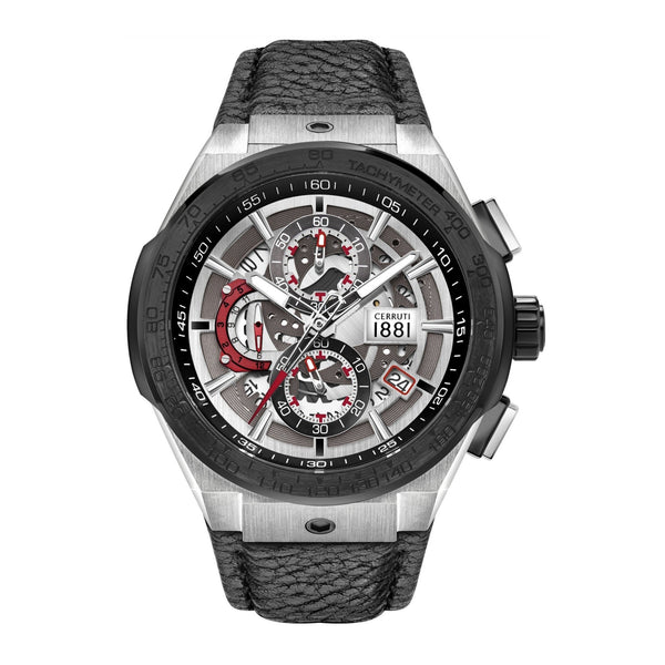Cerruti 1881 Ruscello Men Chronograph CTCRA30801