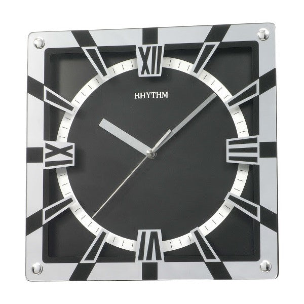 Rhythm Wall Clock RTCMG990NR02