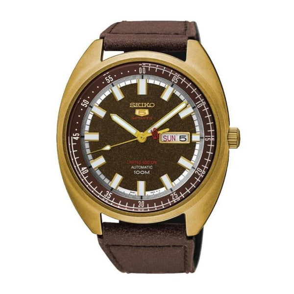 Seiko 5 Sports Turtle Automatic Men Sports Limited Edition SKSRPB74K1
