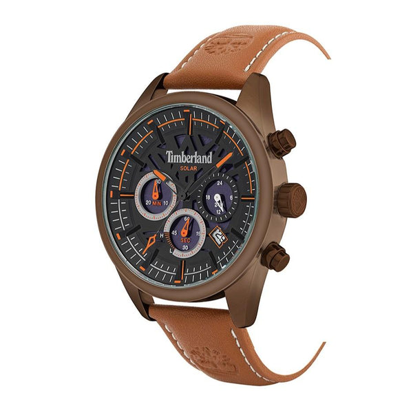 Timberland Thurlow Men Watch TBL.15950JYMK/02