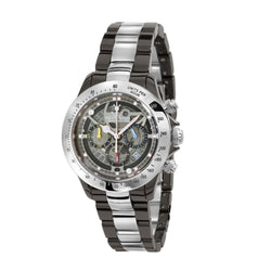 ToyWatch Chronograph Heavy Metal TYCHMC09BKSL