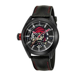ToyWatch Pirate Master Red TYSKU01RD