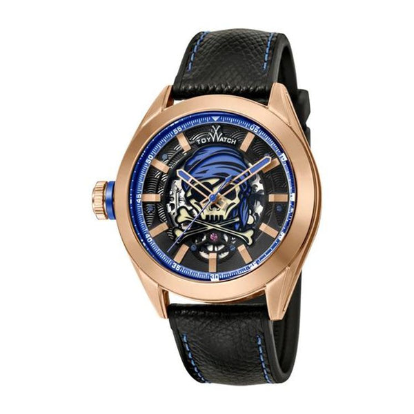 ToyWatch Pirate Master Blue TYSKU03BE