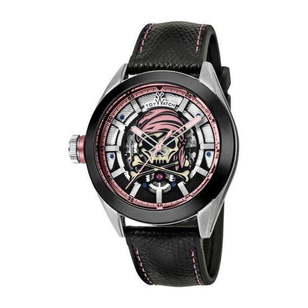 ToyWatch Pirate Master Pink TYSKU05PK