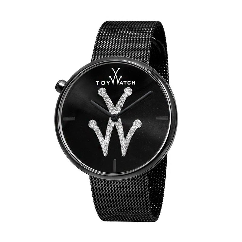 ToyWatch Men Contemporary TYW12BK