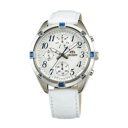 Orient Women Chronograph  ORCUY04006W
