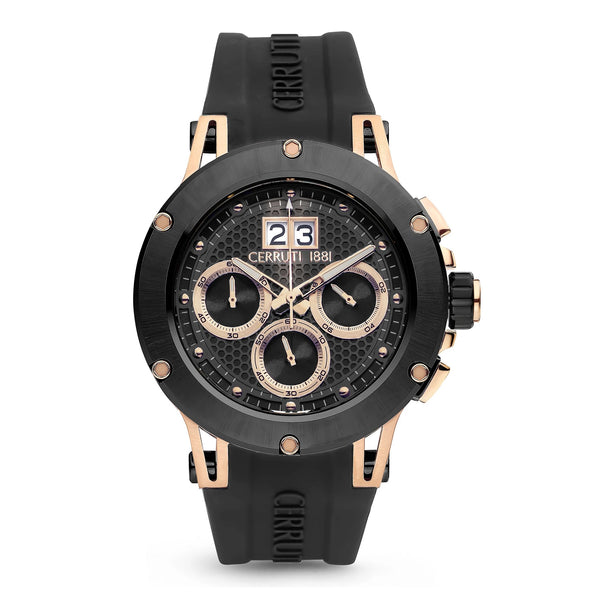 Cerruti 1881 Velletri Men Chronograph CTCRA29608