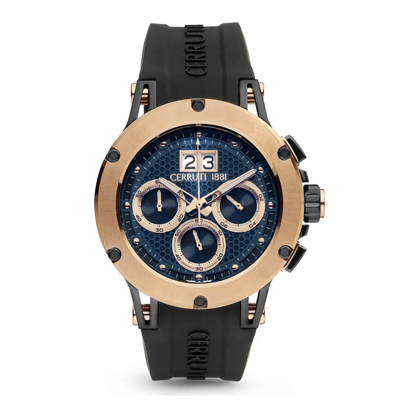 Cerruti 1881 Velletri Men Chronograph CTCRA29609