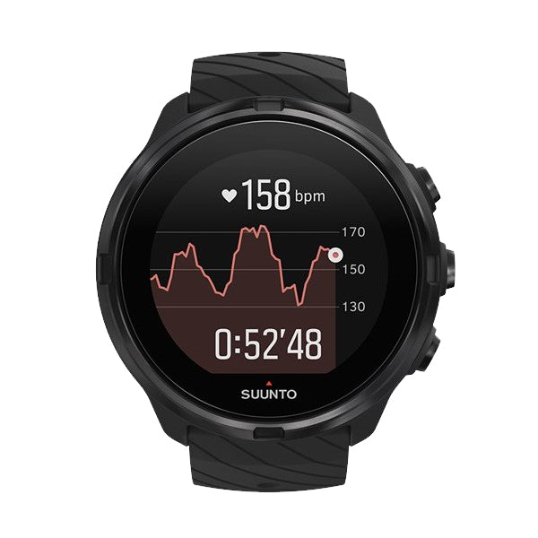 Suunto 9 All Black SUSS050257000