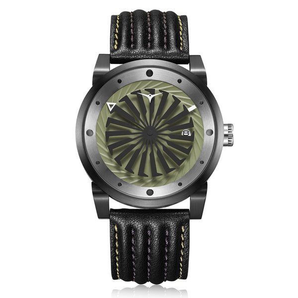 Zinvo Blade Hunter Men Automatic ZIHUNTER