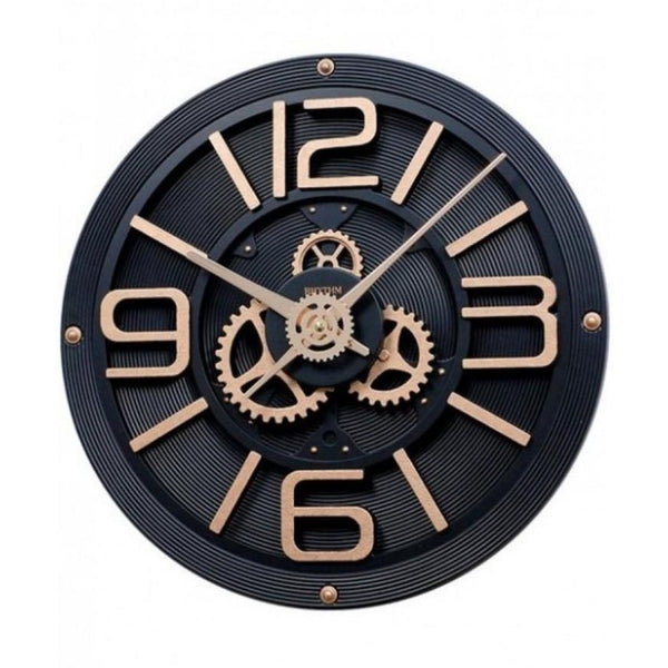 Rhythm Wall Clock RTCMG769NR02