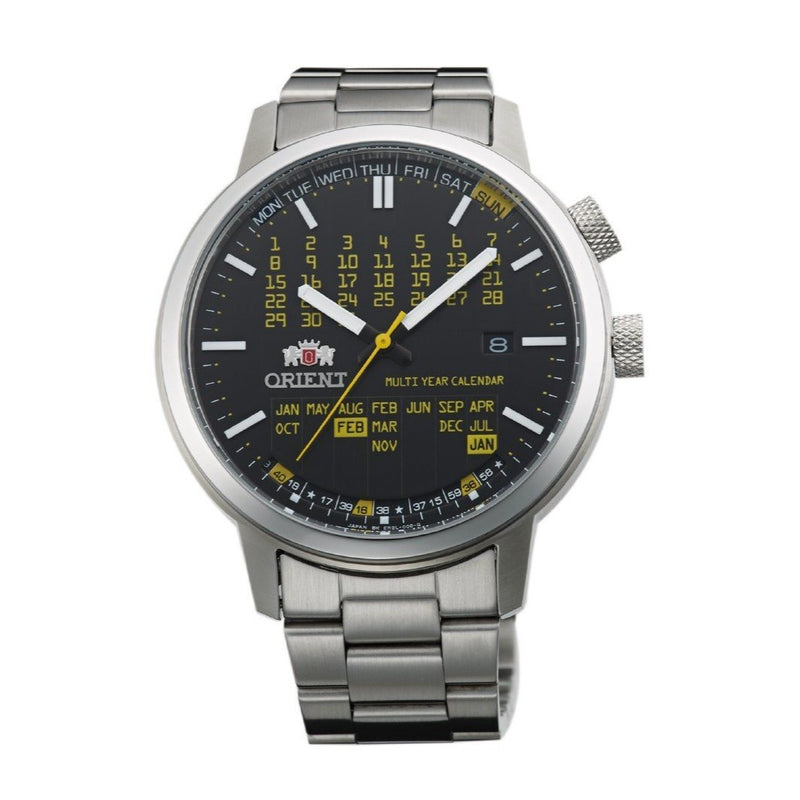 Orient Multi-Year Calendar Men Automatic ORCER2L002B