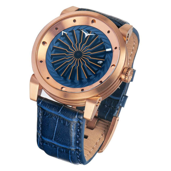 Zinvo Blade Galaxy Men Automatic ZIGALAXY