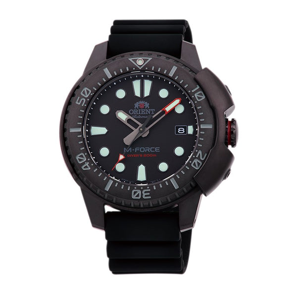 Orient M-Force Sports Men Automatic ORRA-AC0L03B