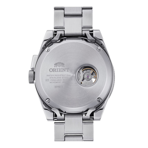 Orient Retro Future Camera Revival Men Automatic ORRA-AR0201B
