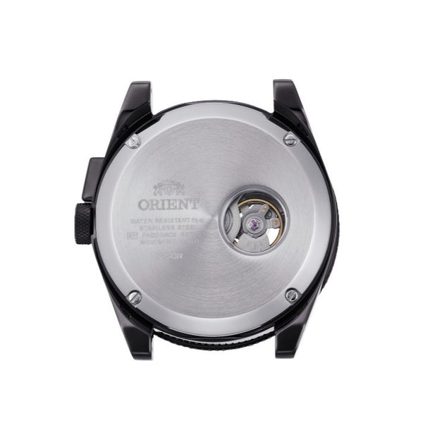 Orient Retro Future Camera Revival Men Automatic ORRA-AR0202E