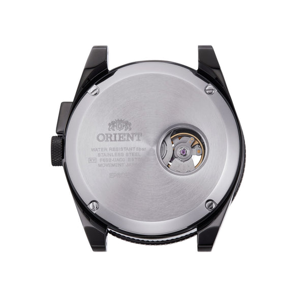 Orient Retro Future Camera Revival Men Automatic ORRA-AR0203Y