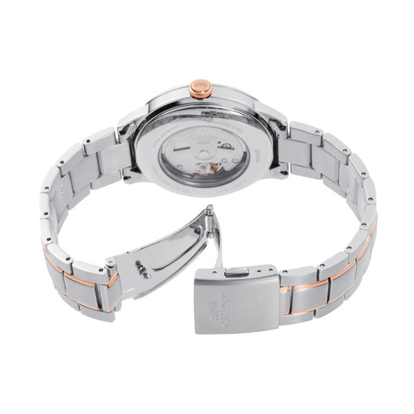 Orient Sun & Moon Men Contemporary Automatic ORRA-AS0101S