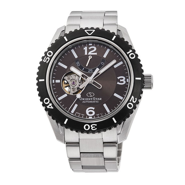 Orient Star Men Sports Automatic Semi-Skeleton ORRE-AT0102Y