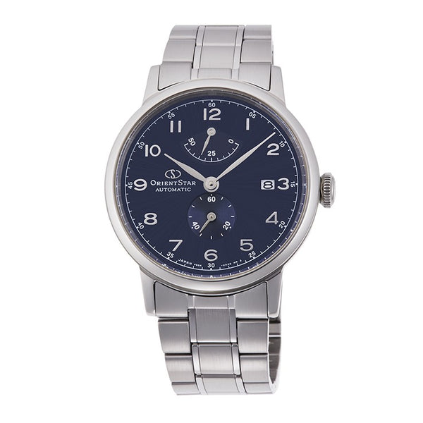 Orient Star Heritage Gothic Men Classic Automatic ORRE-AW0002L (Free Gift)