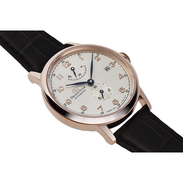 Orient Star Heritage Gothic Men Classic Automatic ORRE-AW0003S