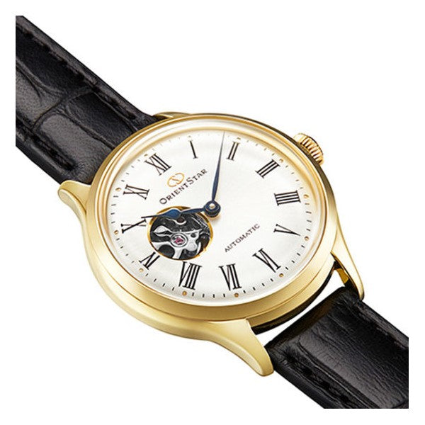 Orient Star Open Heart Women Elegance Automatic ORRE-ND0004S