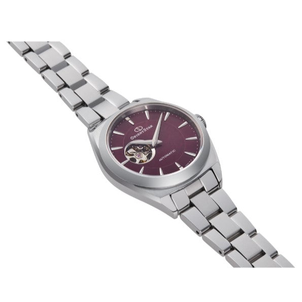 Orient Star Semi-Skeleton Women Contemporary Automatic ORRE-ND0102R