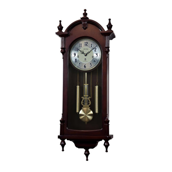 Rhythm Clock Quartz Wall Clock RTCMJ566NR06