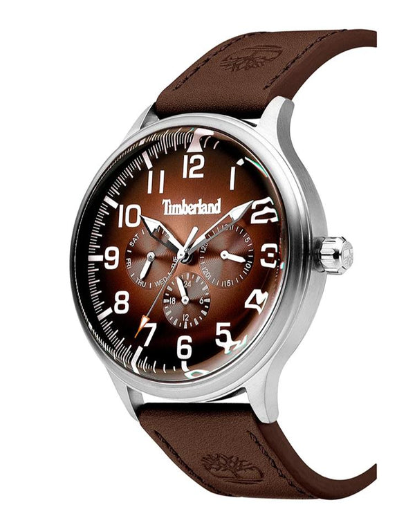 Timberland Blanchard Men Watch  TBL.15270JS/12