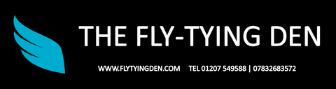 The Fly-Tying Den