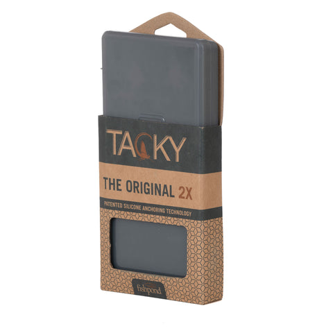 Tacky The Original 2x Double Sided Fly Box