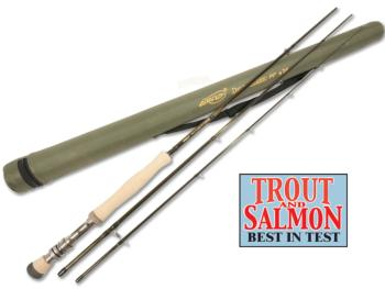 Airflo Delta Classic Trout Fly Fishing Rod