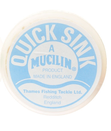 Mucilin Quick Sink Sinkant