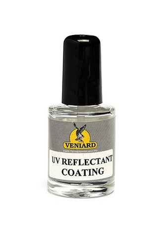 Veniard UV reflectant coating