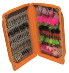Airflo EVA Competition Fly Box Orange