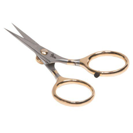 Dr Slick Bent Shaft Scissors Tension Adjust SRB4G