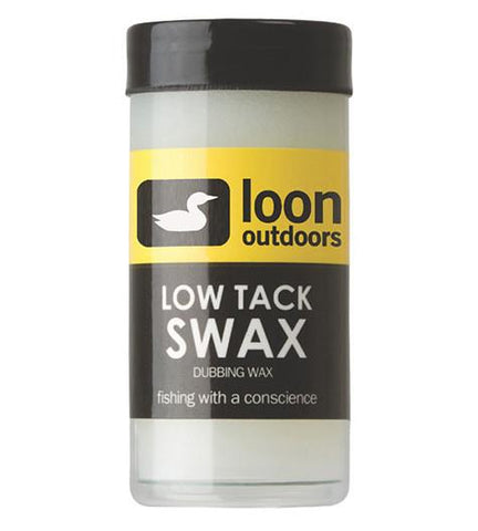 Loon Outdoors Swax Low Tack