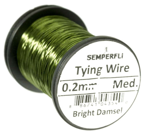 Semperfli 0.2mm Wire