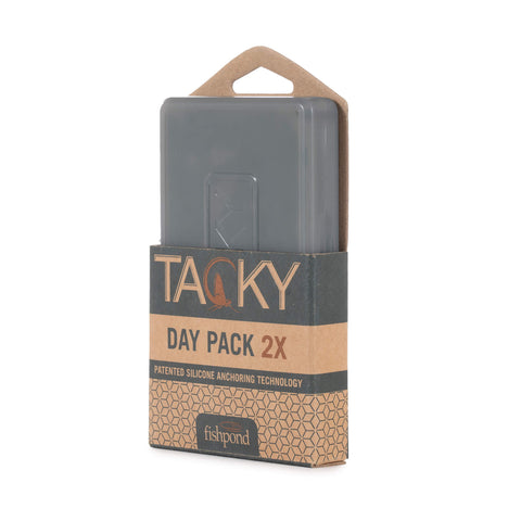 Tacky Daypack 2x Double Sided Fly Box