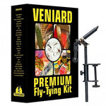 Veniards Premium Fly Tying Kit - killerloopflyfishing Fly Fishing Tackle Outfitter & Guiding Service